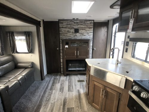 2019-Cherokee-304BS-Kitchen-Living-area