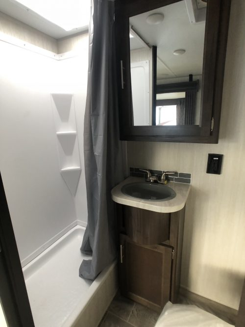 2019-Forest-River-304BS-Bathroom