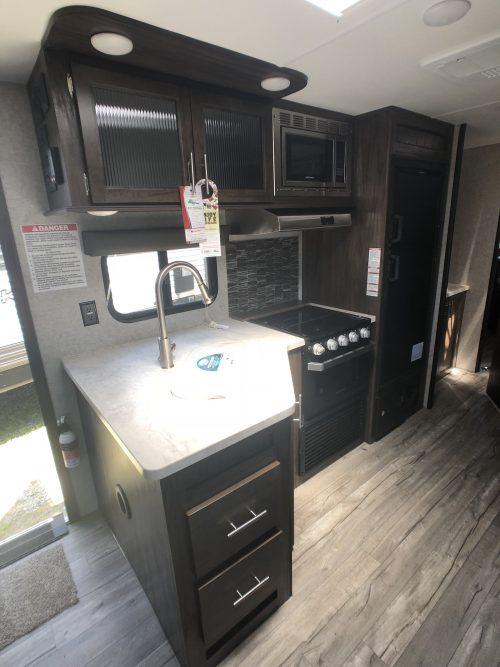 2019-Grey-Wolf-27RR-RV-Kitchen