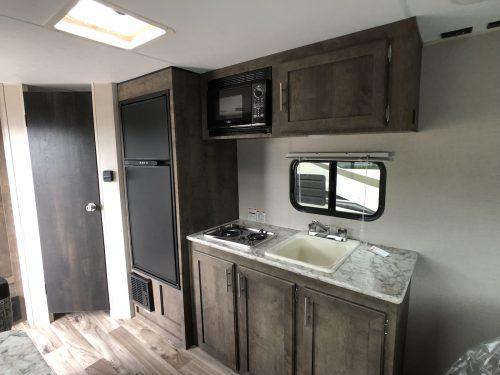2019-KZ-Sportsmen-Classic-160QB-RV-Kitchen