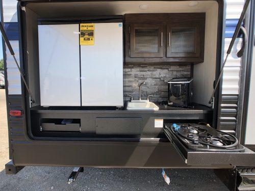2019-294BH-Cherokee-Travel-Trailer-Outside-Kitchen