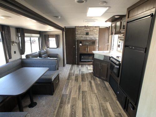 2019-Cherokee-294BH-Living-area
