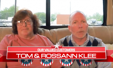 02 – This is our story, why we bought an RV! Michigan RV Dealer Review