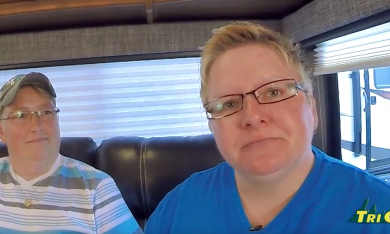 03 – Here is our experience! Michigan RV Dealer Feedback