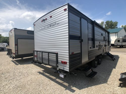 2019-Forest-River-Grey-Wolf-26DBH-Bunk-House-Travel-Trailer