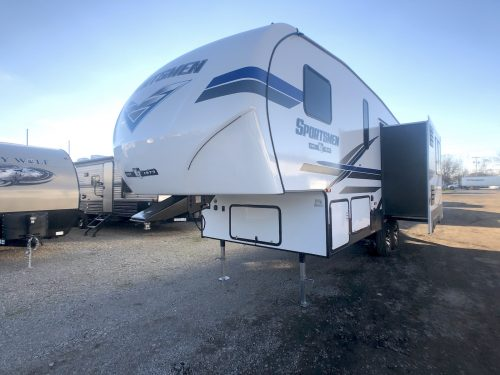 2019-KZ-Sportsmen-251RL-Rear-Living-Fifth-Wheel