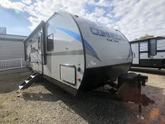 2020 Spree Connect 231RBSE Fiberglass Exterior travel trailer