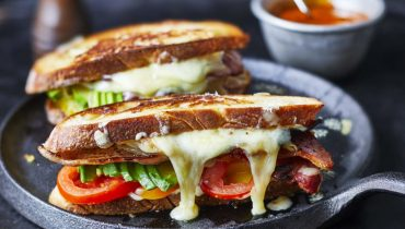 Get Out of Your Grilled Cheese Sandwich Rut With These 10 Tasty Alternatives